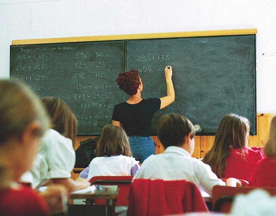 Ricorso Concorso insegnanti - ricorsiscuola.it