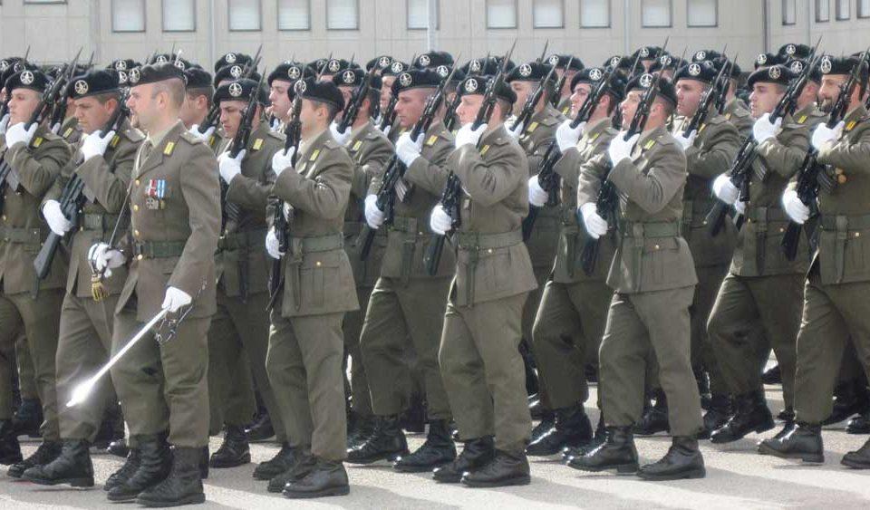 ricorso scuola riconoscimento leva militare