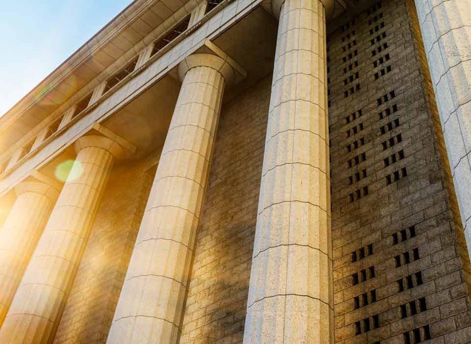 Vittoria in Corte d'Appello di Roma sui trasferimenti