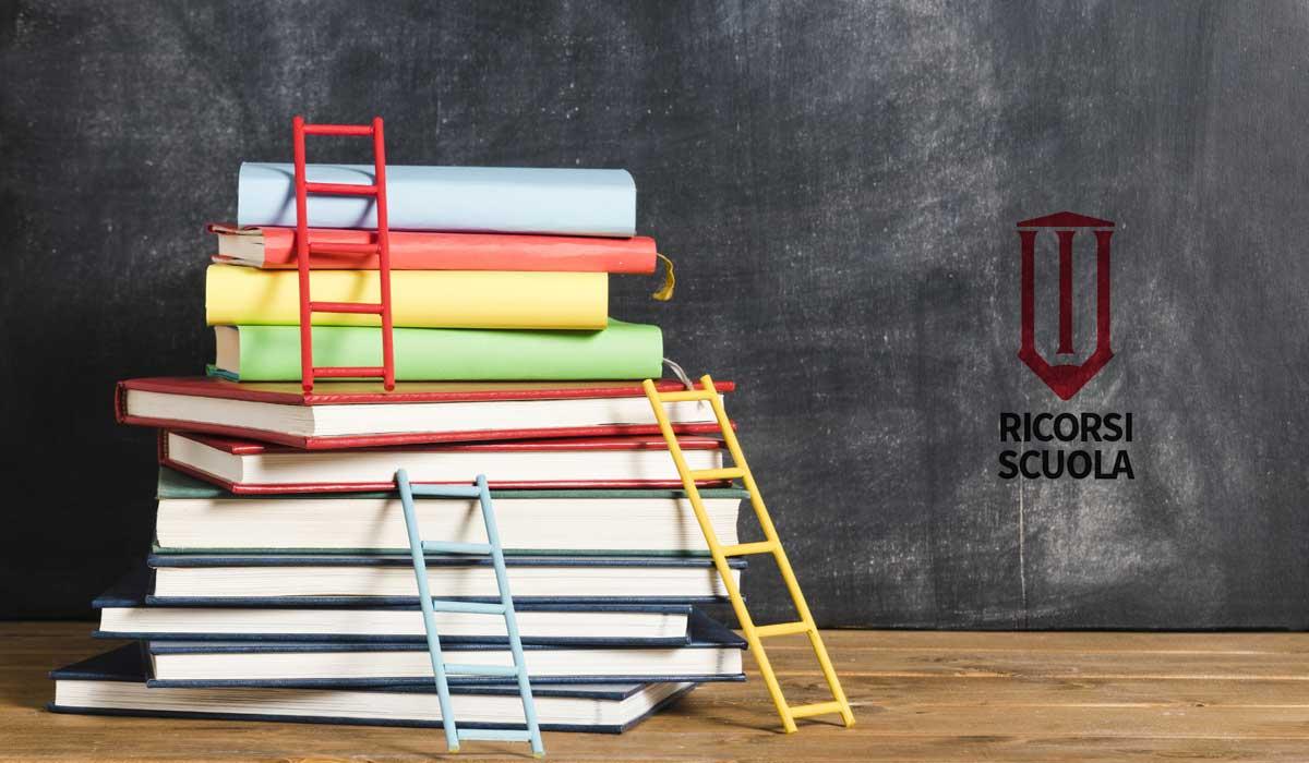 Concorso Straordinario 2020 | Ricorsi scuola