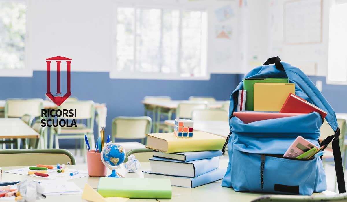 Ricorso seconda fascia Romania - Ricorsi Scuola