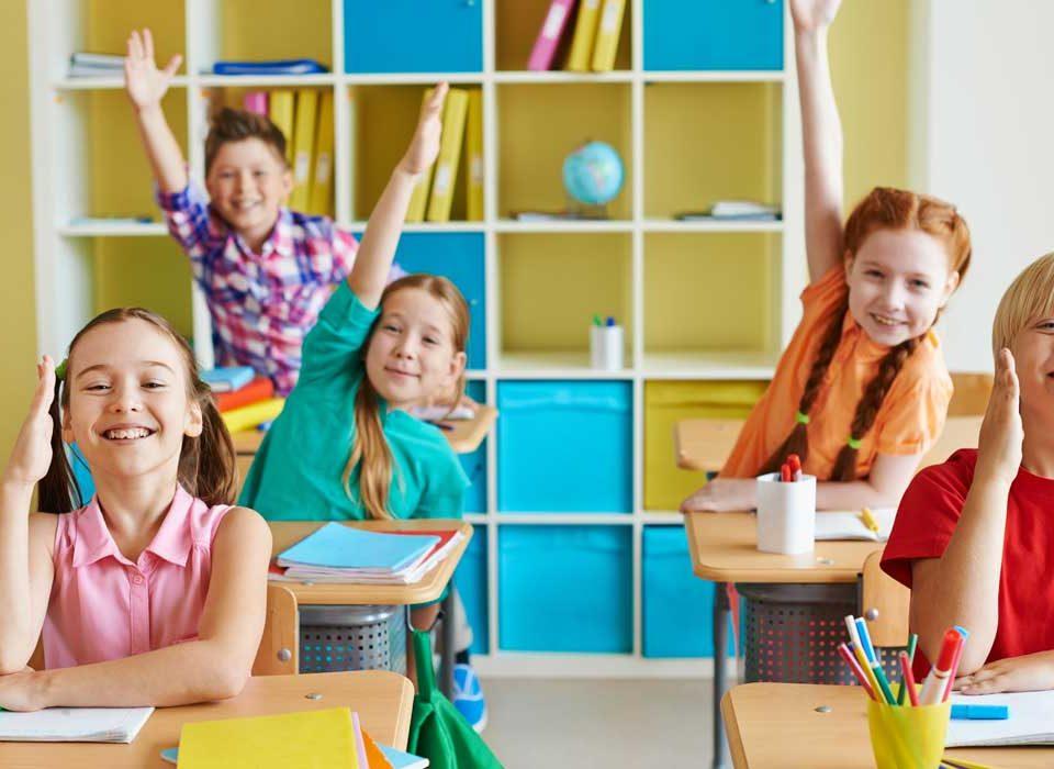 scuola paritaria accesso al concorso straordinario 2020