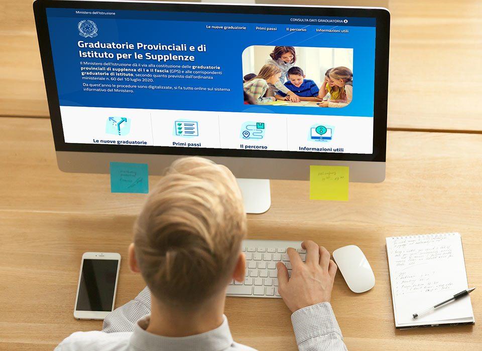 ricorso errori punteggi graduatorie provinciali supplenze ricorsi scuola